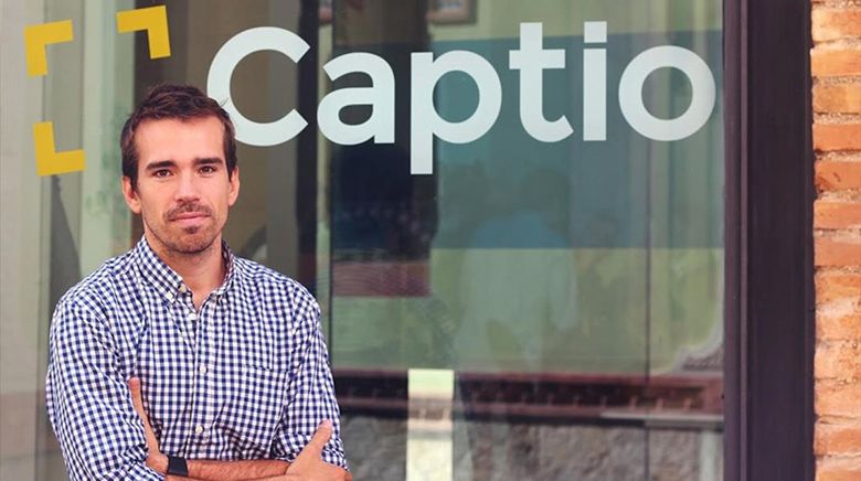 Certify announced the acquisition of Captio, one of Europe's leading providers in the sector.