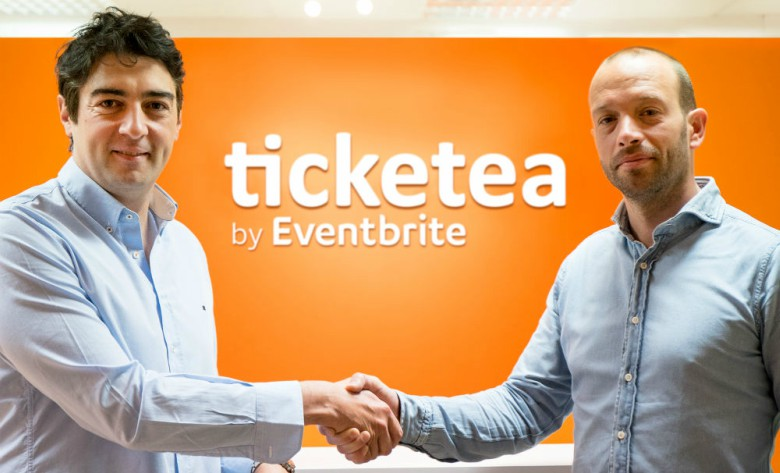 Eventbrite, the technological ticket and event platform that drives millions of events each year, acquired Ticketea.