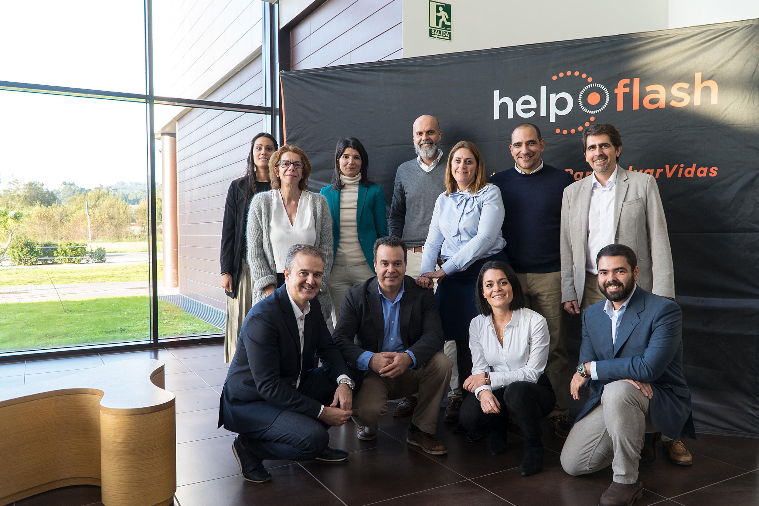 Help-flash-Team-Vigo
