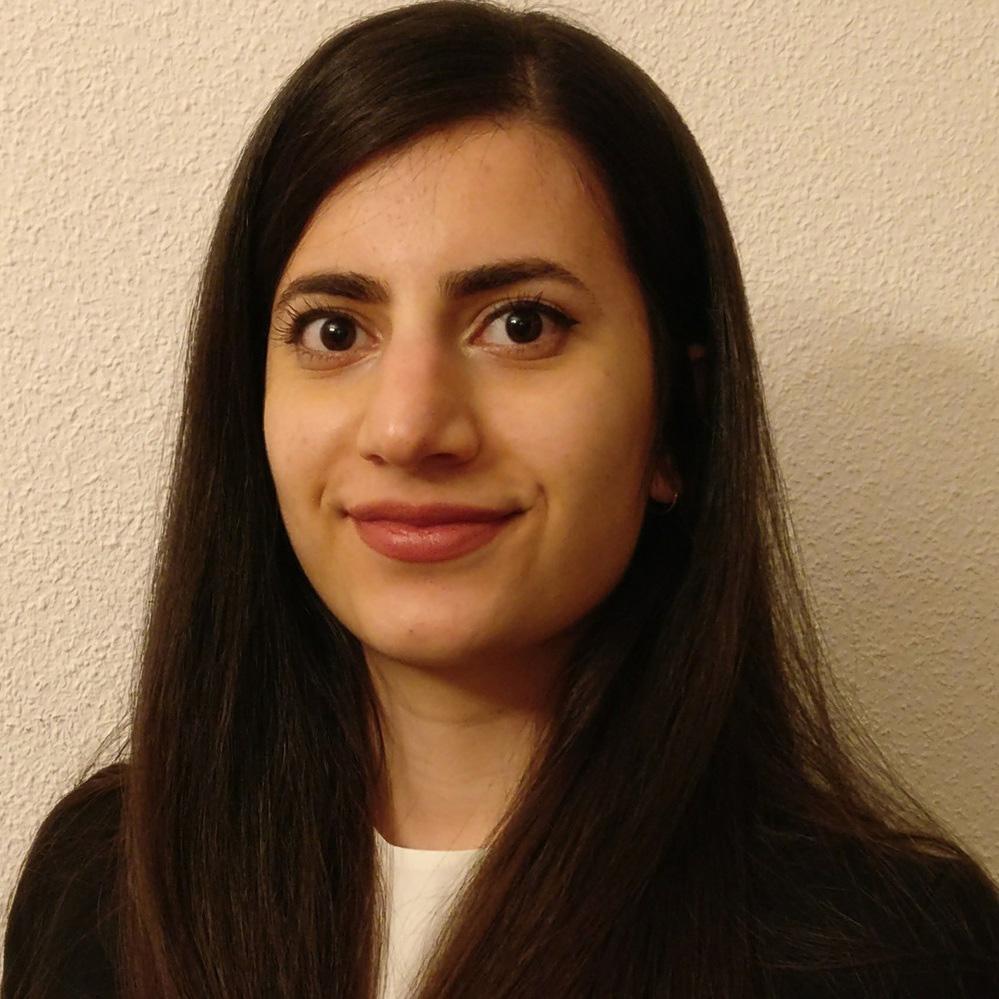 Sofia Shahabi
