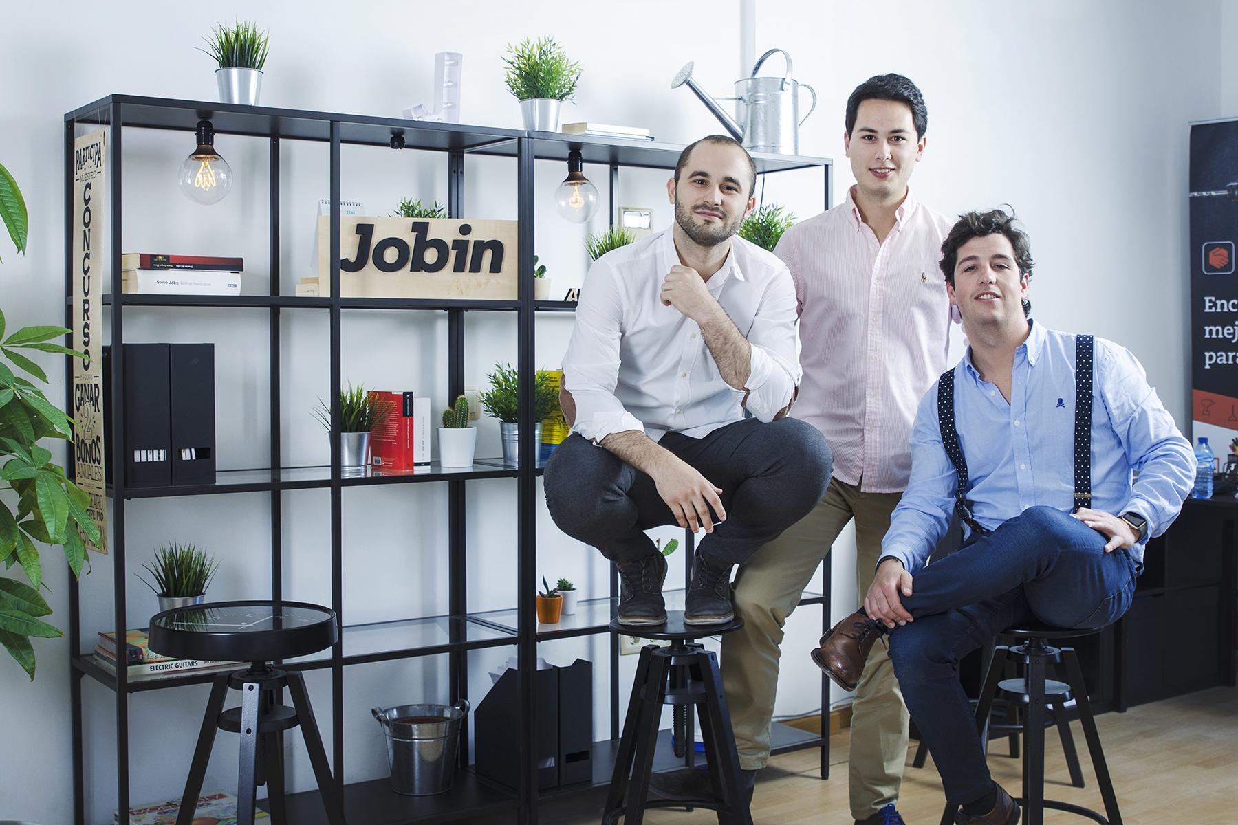 Jobinapp spanish startup