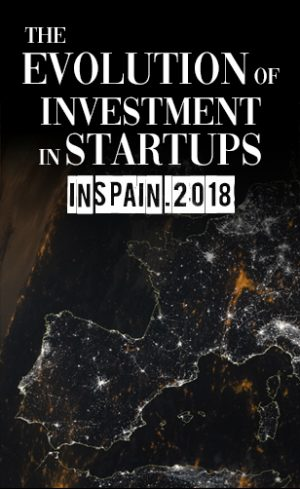 Inform evolution of investment in the Spanish startup ecosystem