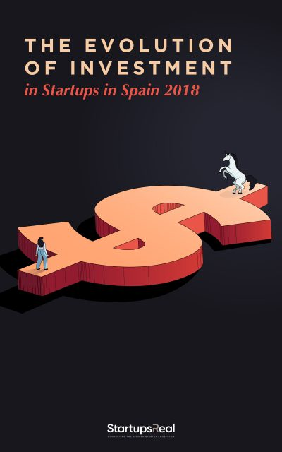 Report Ivestment in the Spanish startup ecosystem 2019