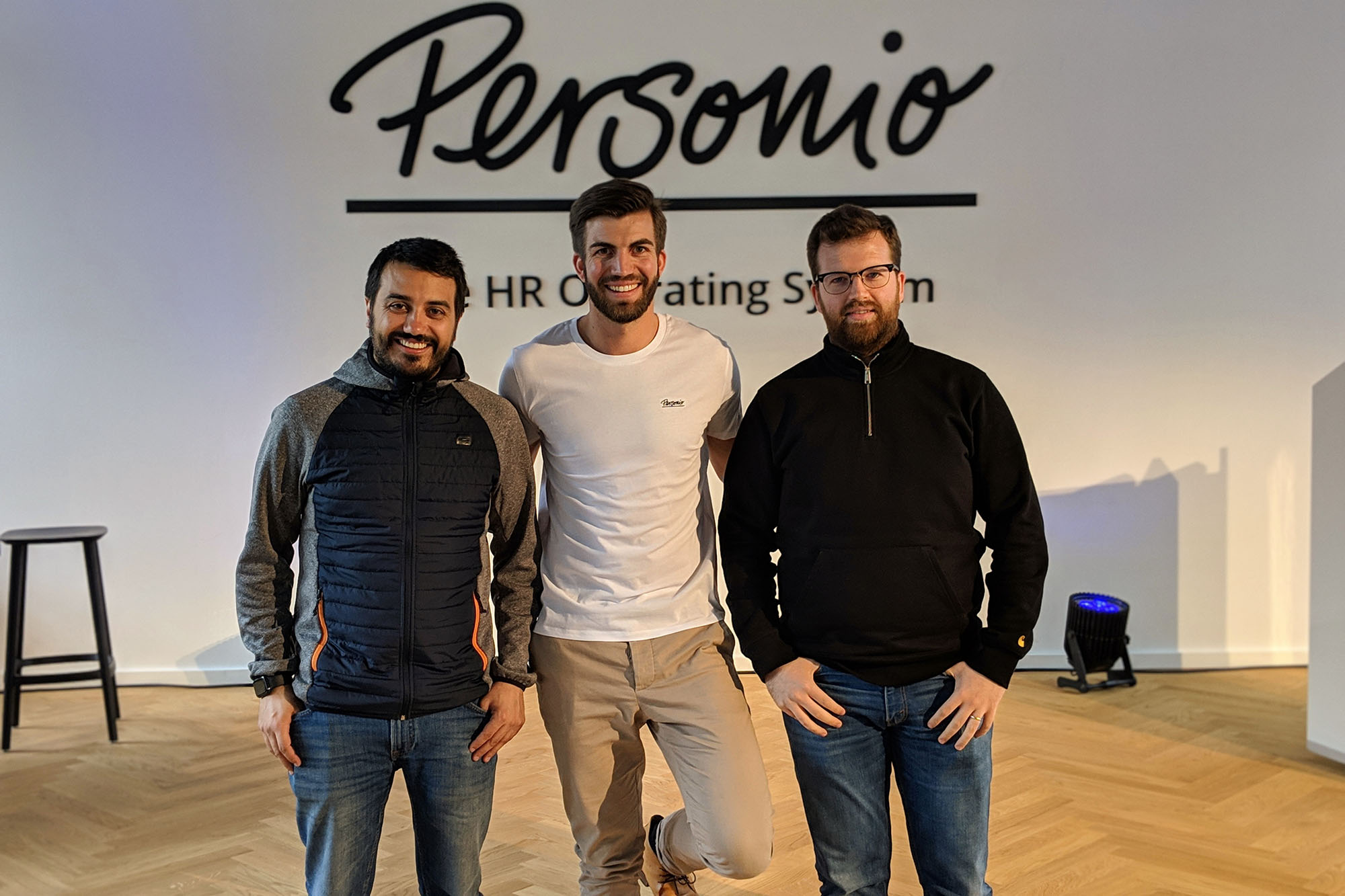 Personio acquires Spanish API-startup Rollbox