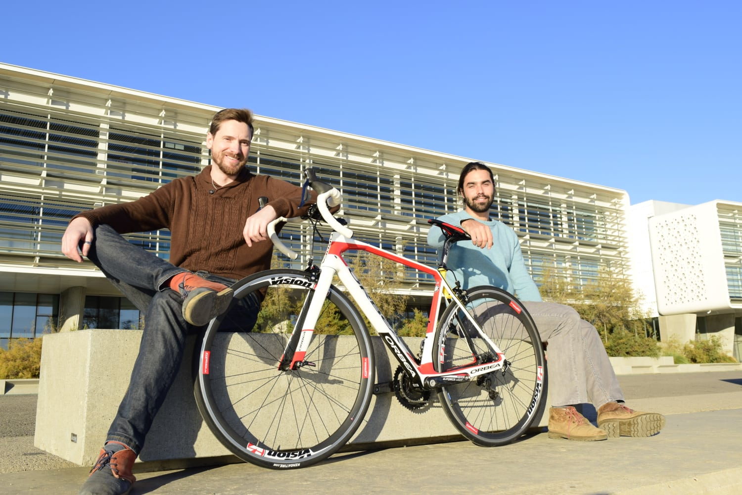 Tuvalum, the second-hand bike marketplace with a quality guarantee