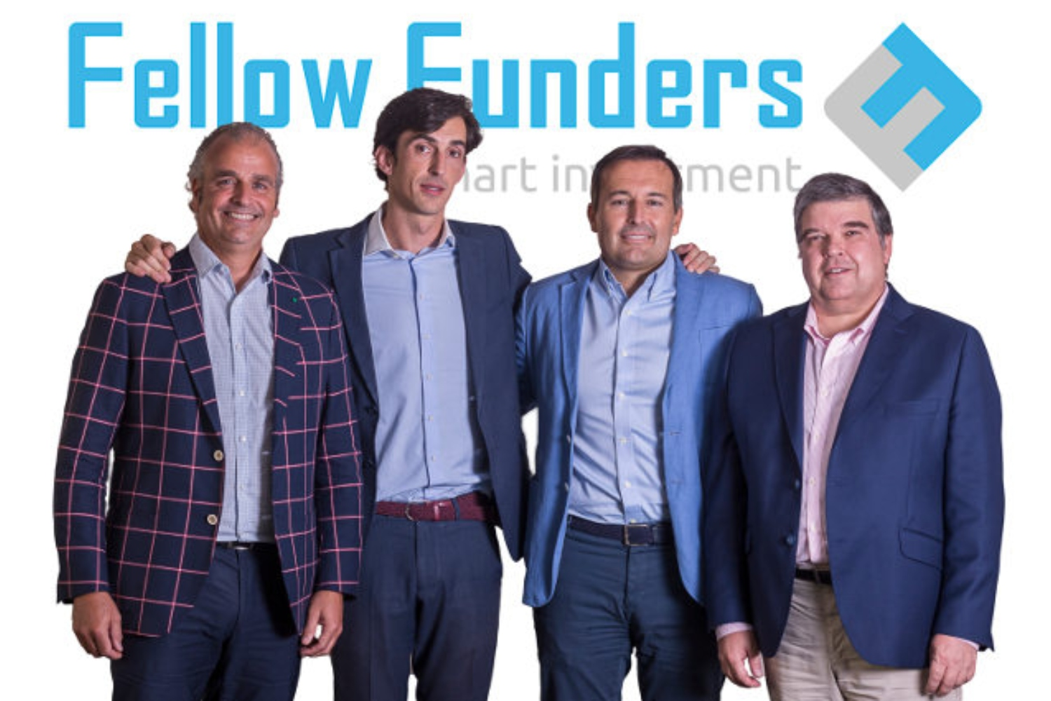 Fellow Funders equity