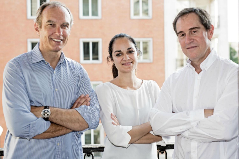 AdaraVentures founders