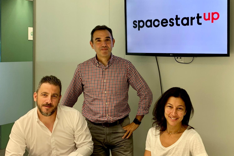 Spacestartup, the innovation supernova for entrepreneurs