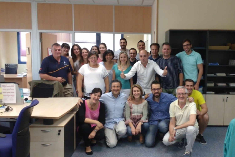 SaludOnNet team