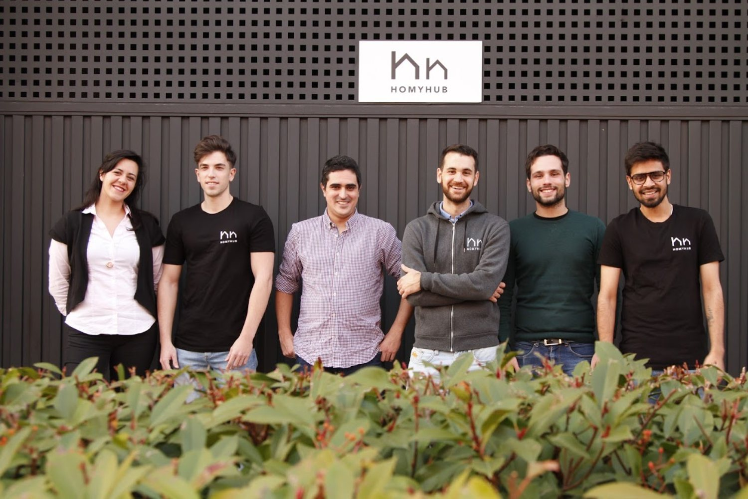 HOMYHUB securing more than half a million euros seed round