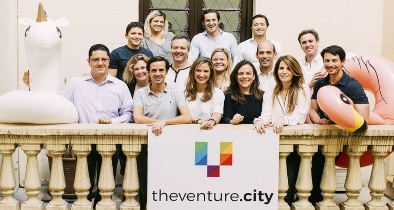The Venture City