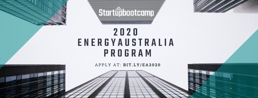 Startupbootcamp Australia 2020