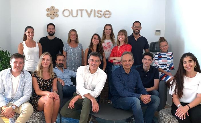 Outvise raises 1.2 million euros