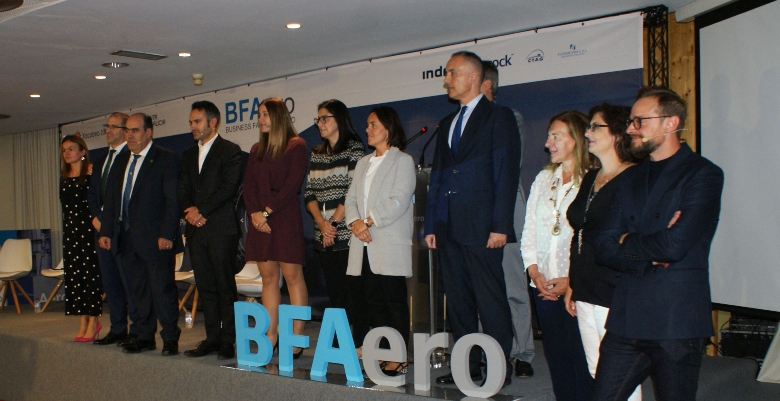 accelerator Business Factory Aero (BFAero)