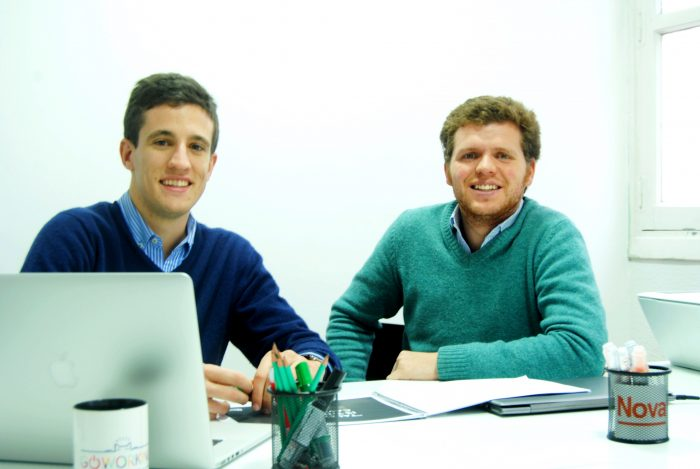 Nova Founders