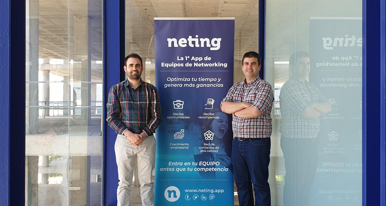 Neting App