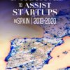 Report on initiatives to assist startups