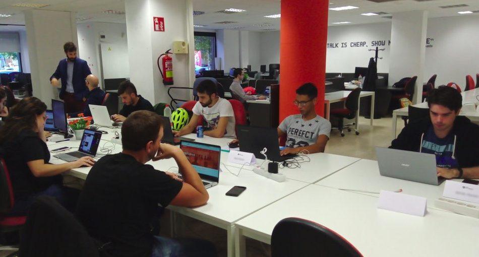 GeeksHubs Academy Valencia