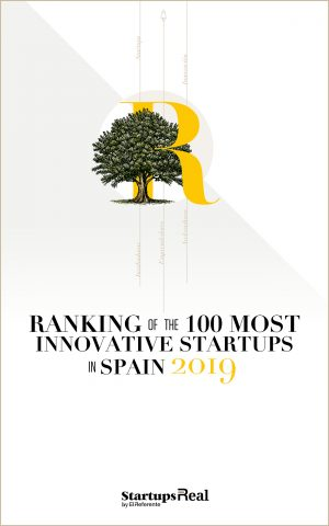 Ranking of the 100 most innovative startups in Spain