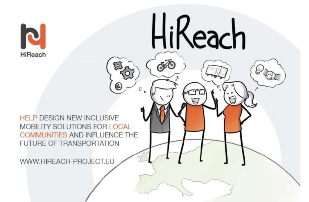 HiReach Startup Accelerator Programme