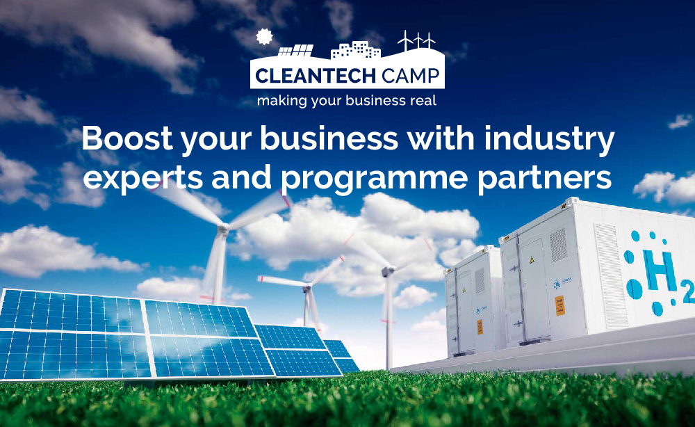 Cleantech Camp 2020