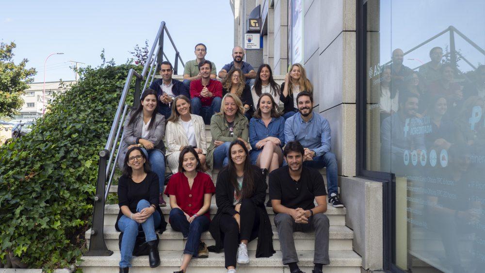 Coruña Team Docuten