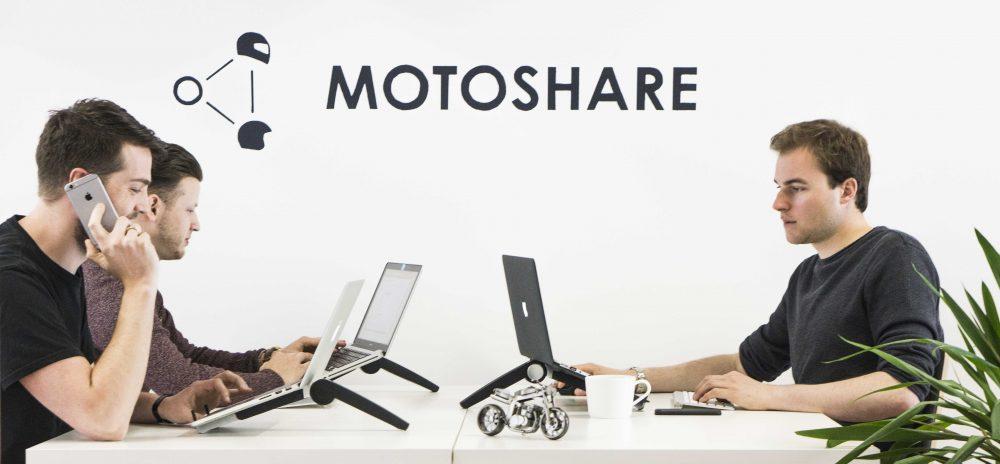 MotoShare
