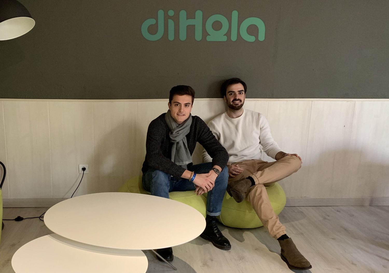 DiHola