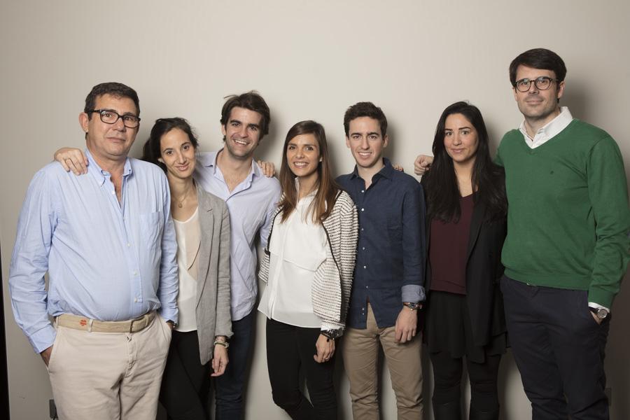 JME Ventures Team