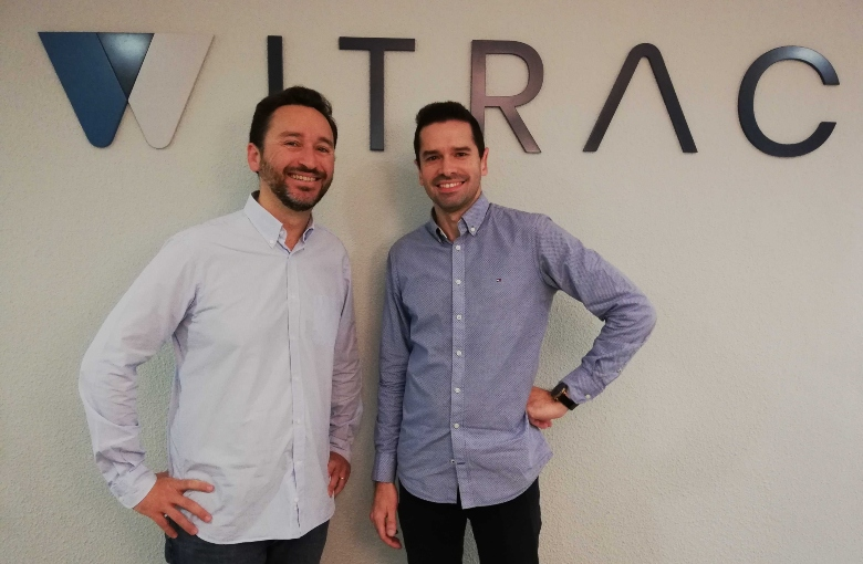 WiTrac Founders