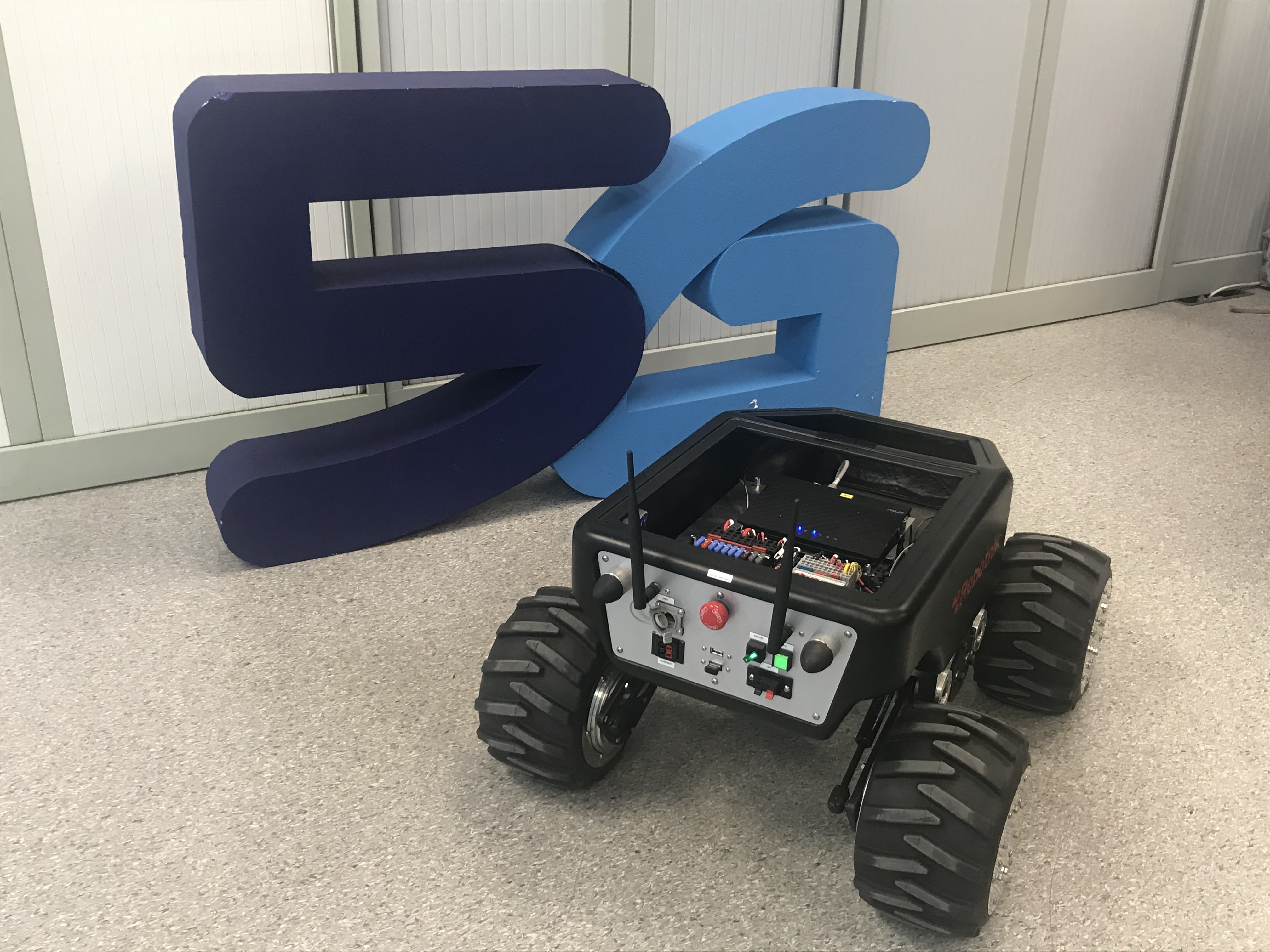 5G Fivecomm