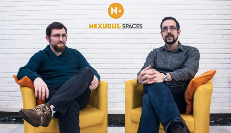 Nexudus Founders