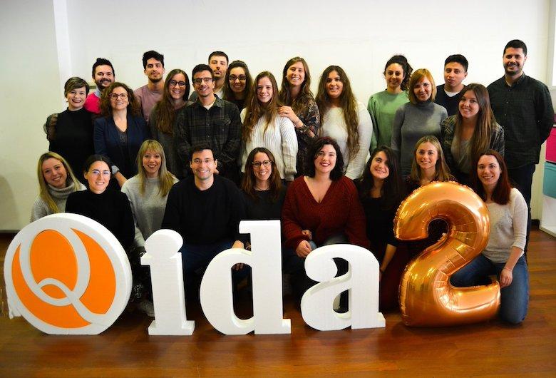 Qida Team