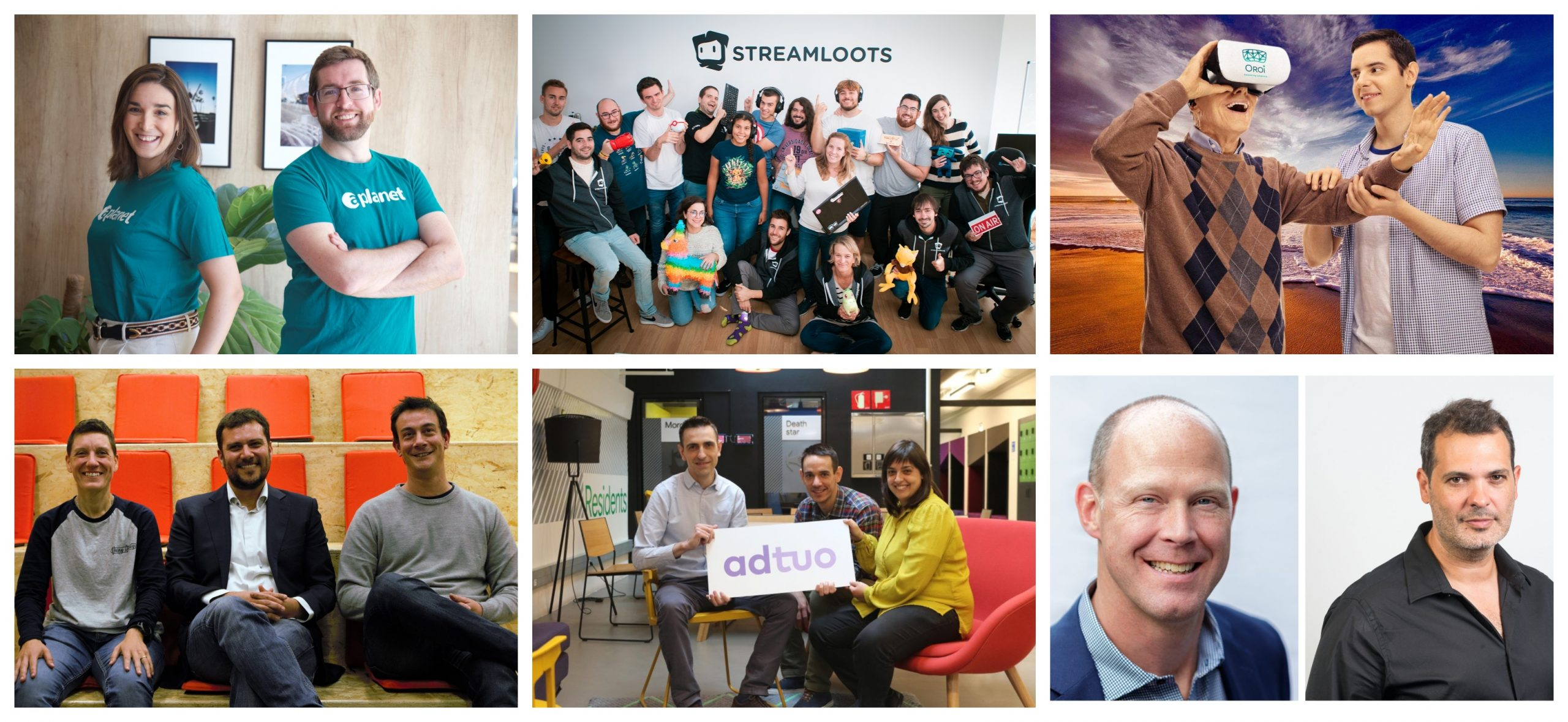 September ends €115 million invested in startups through a total of 33 operations