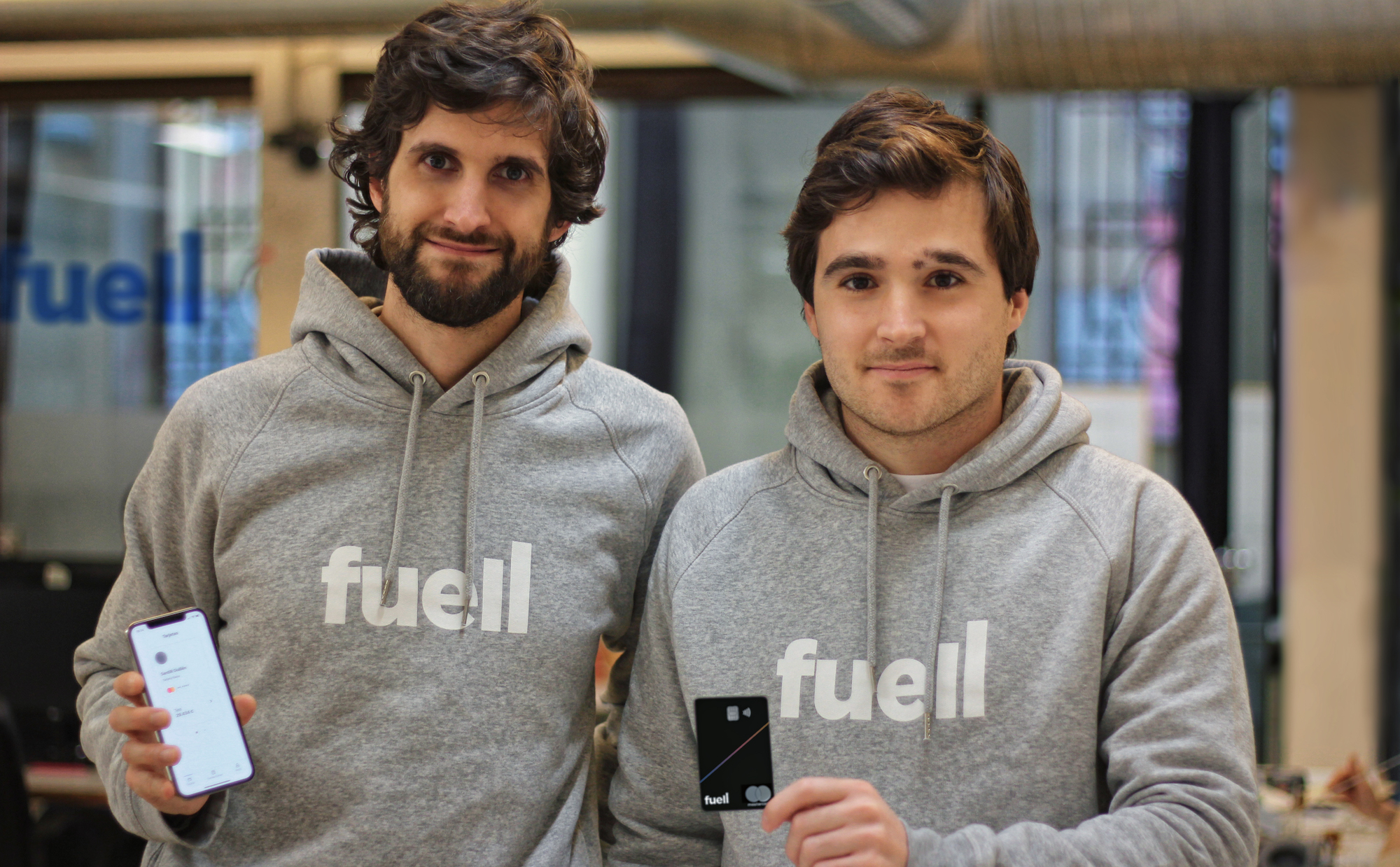Fuell Founders